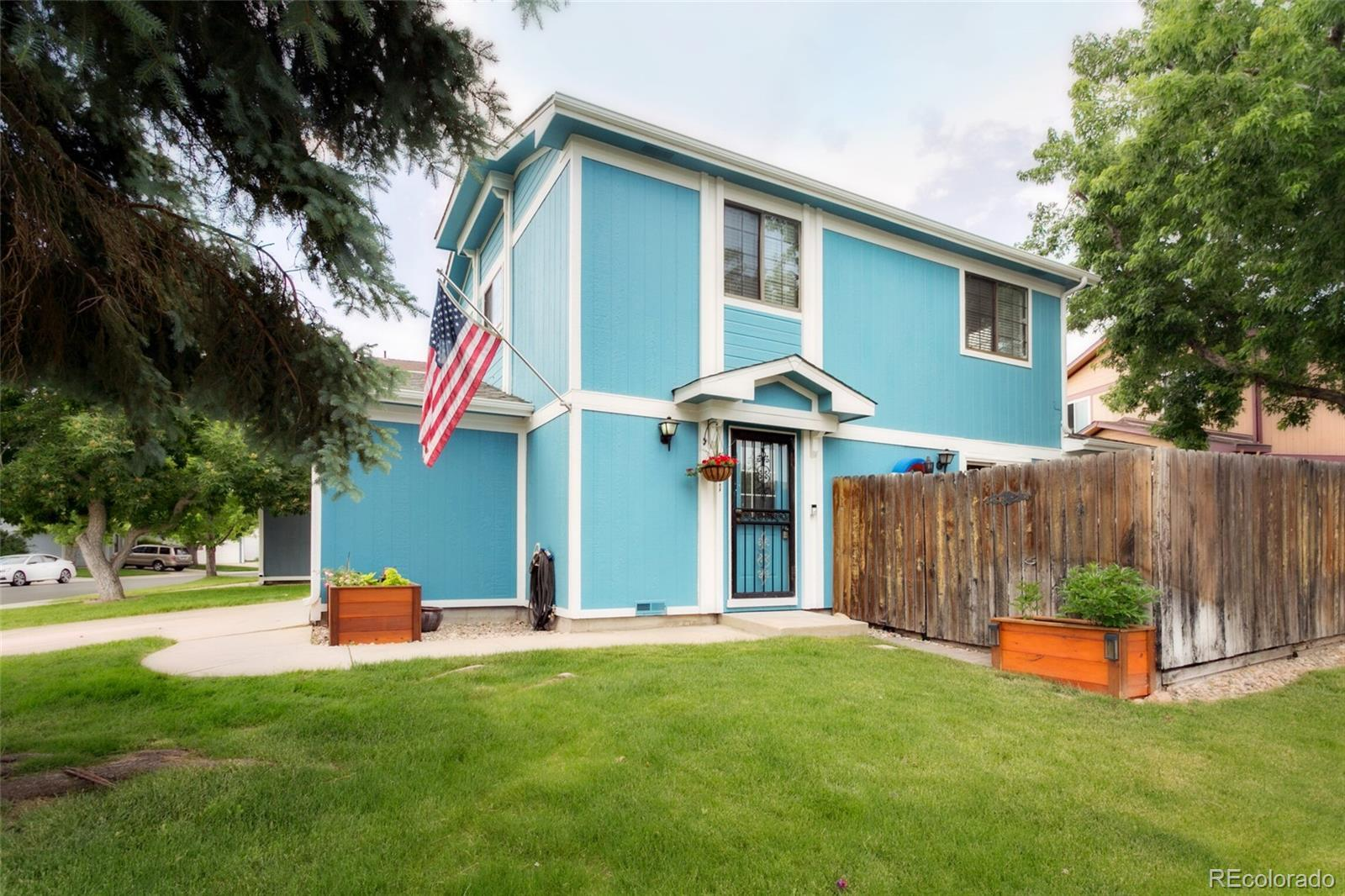 5851 W 92nd Place, Westminster, CO 80031 - #: 5071623