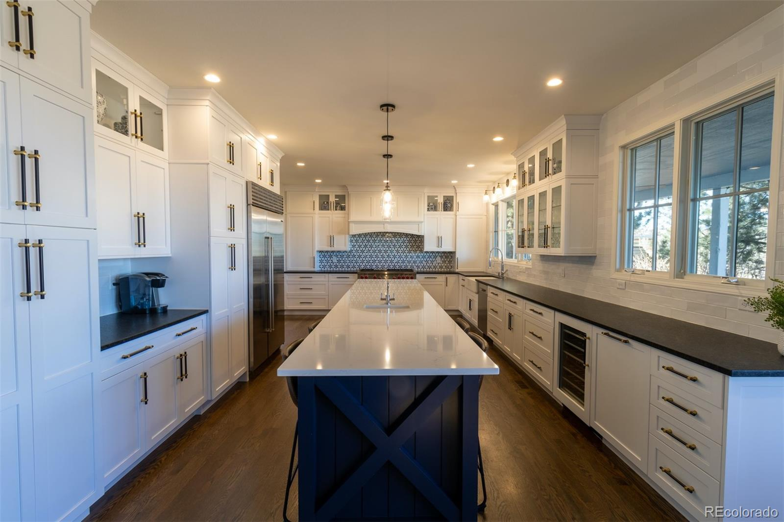 15421 W 73rd Place, Arvada, CO 80007 - #: 7330623