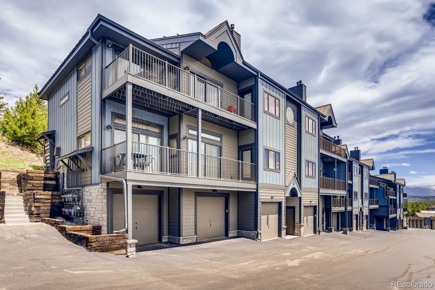 1660 Lakeview Terrace #202F, Frisco, CO 80443 - #: 3753624