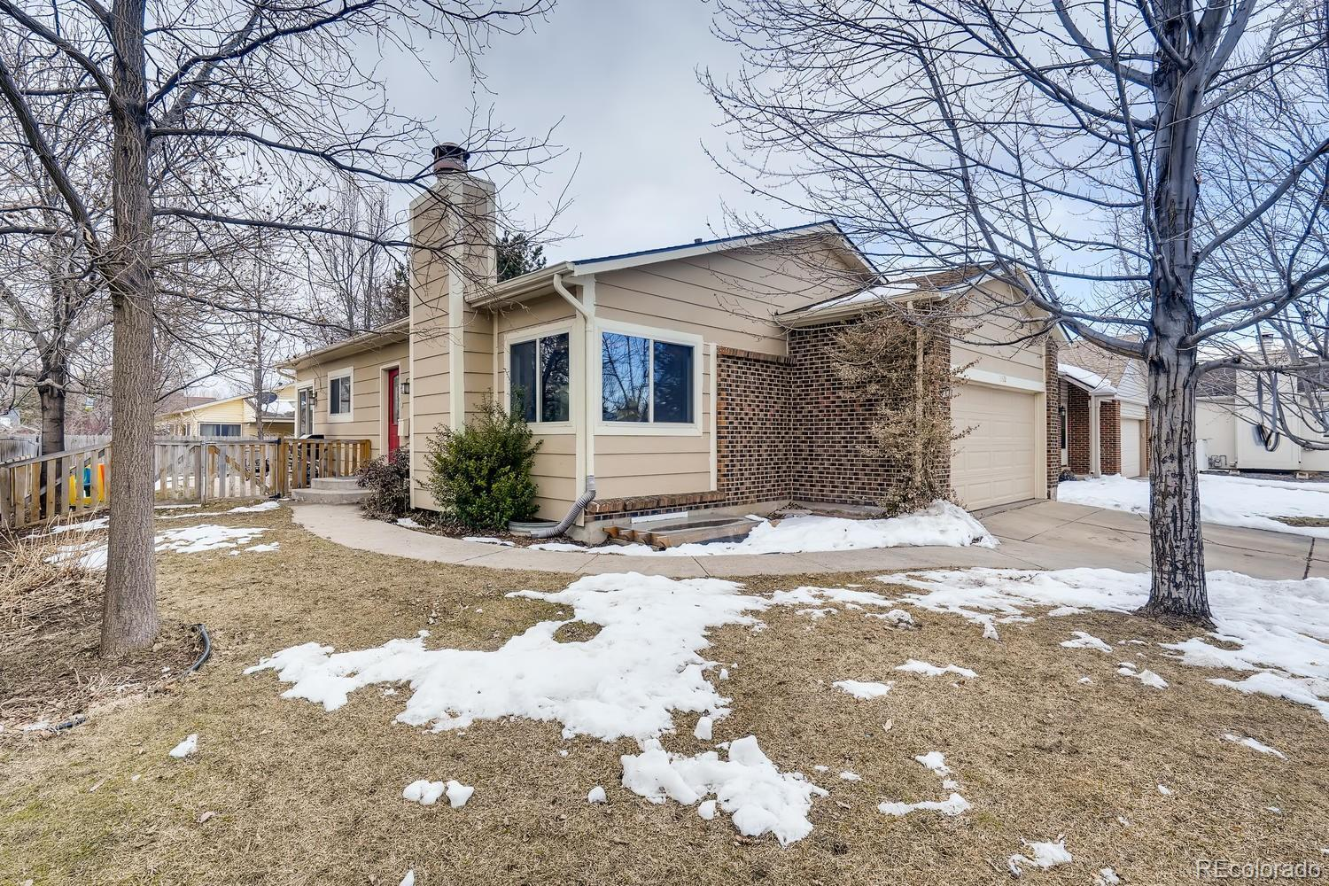 13320 W 69th Place, Arvada, CO 80004 - #: 2277625