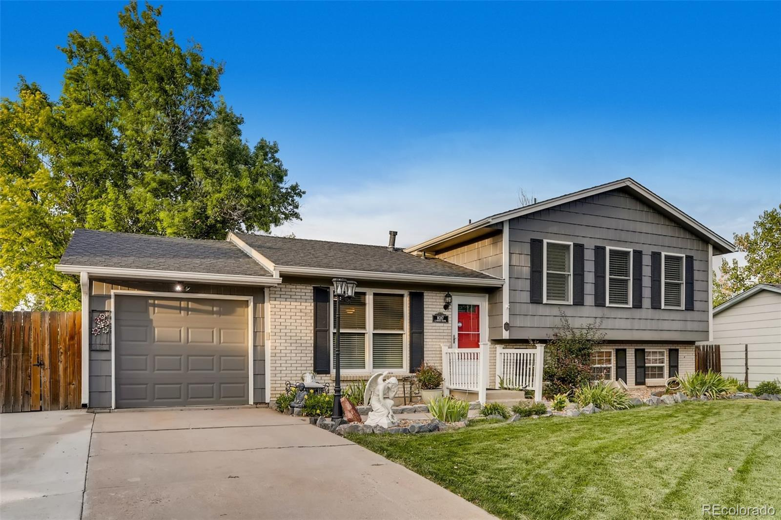 16387 E Warren Avenue, Aurora, CO 80013 - #: 3752626