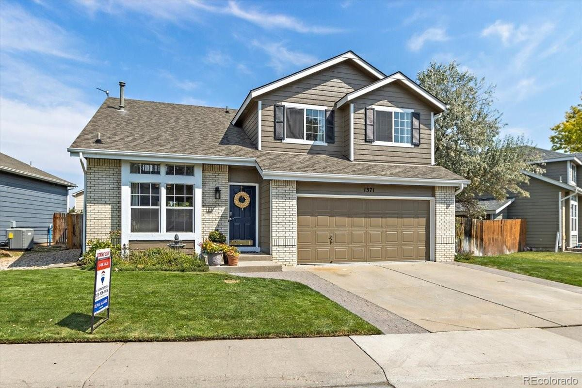 1371 W 132nd Place, Westminster, CO 80234 - #: 4620626
