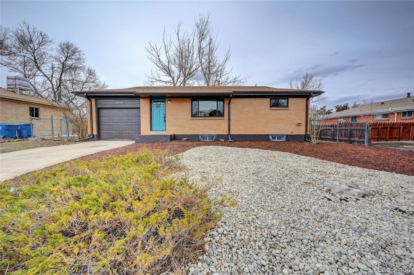 16045 W 13th Place, Golden, CO 80401 - #: 5106628