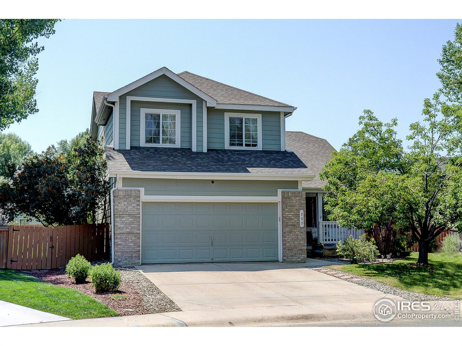 209 Cheops Court, Fort Collins, CO 80525 - #: IR946628