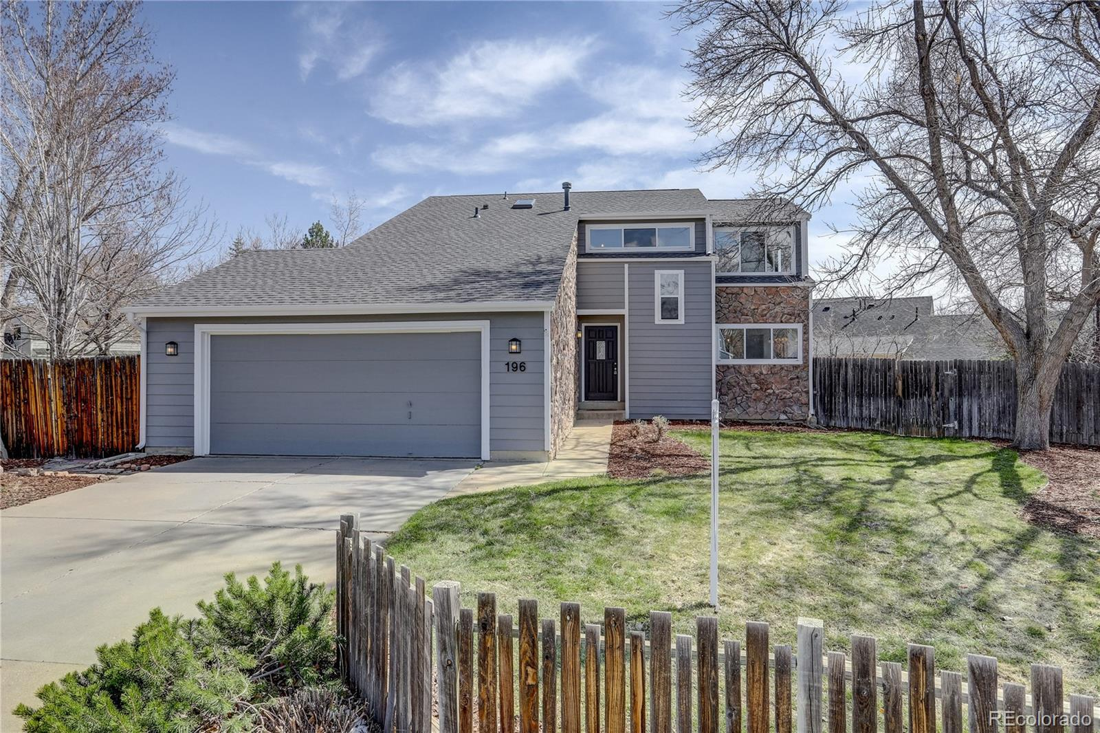196 Lincoln Circle, Louisville, CO 80027 - #: 7127632