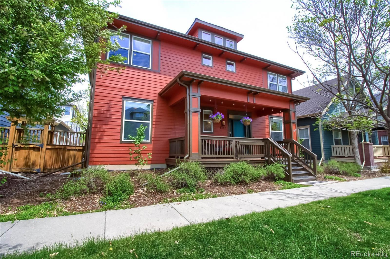 4337 W 118th Way, Westminster, CO 80031 - #: 6376634