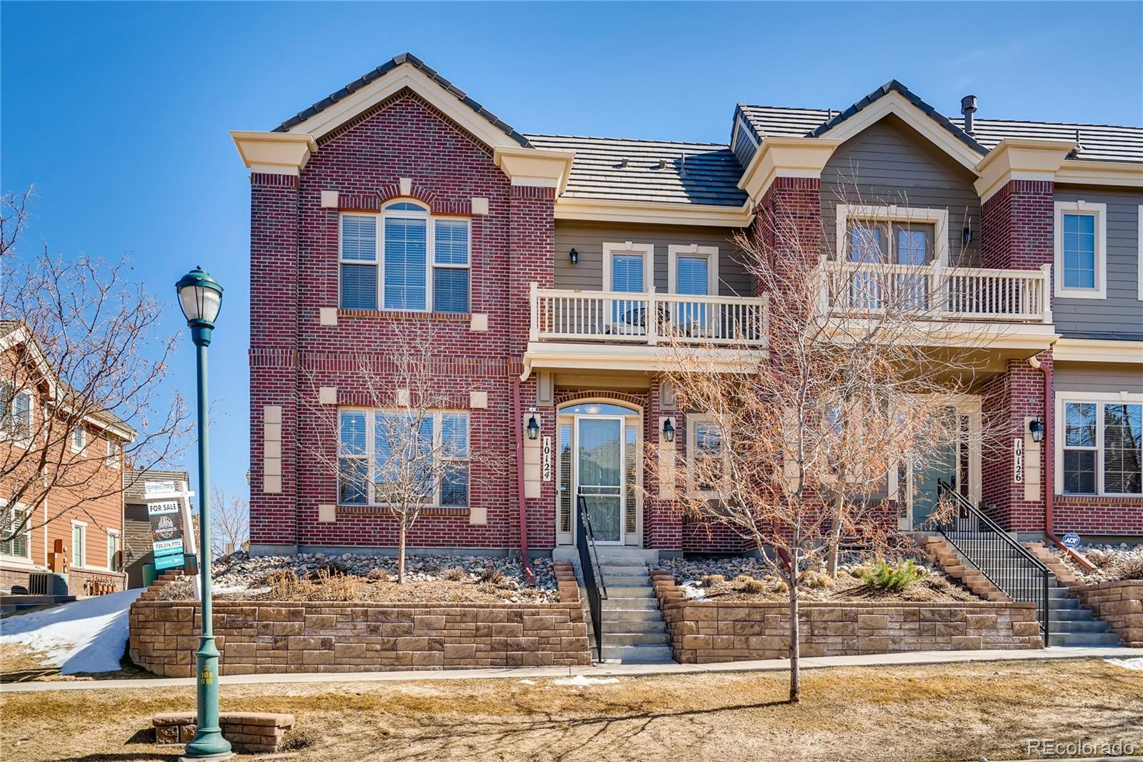 10124 Ridgegate Circle, Lone Tree, CO 80124 - #: 1752636