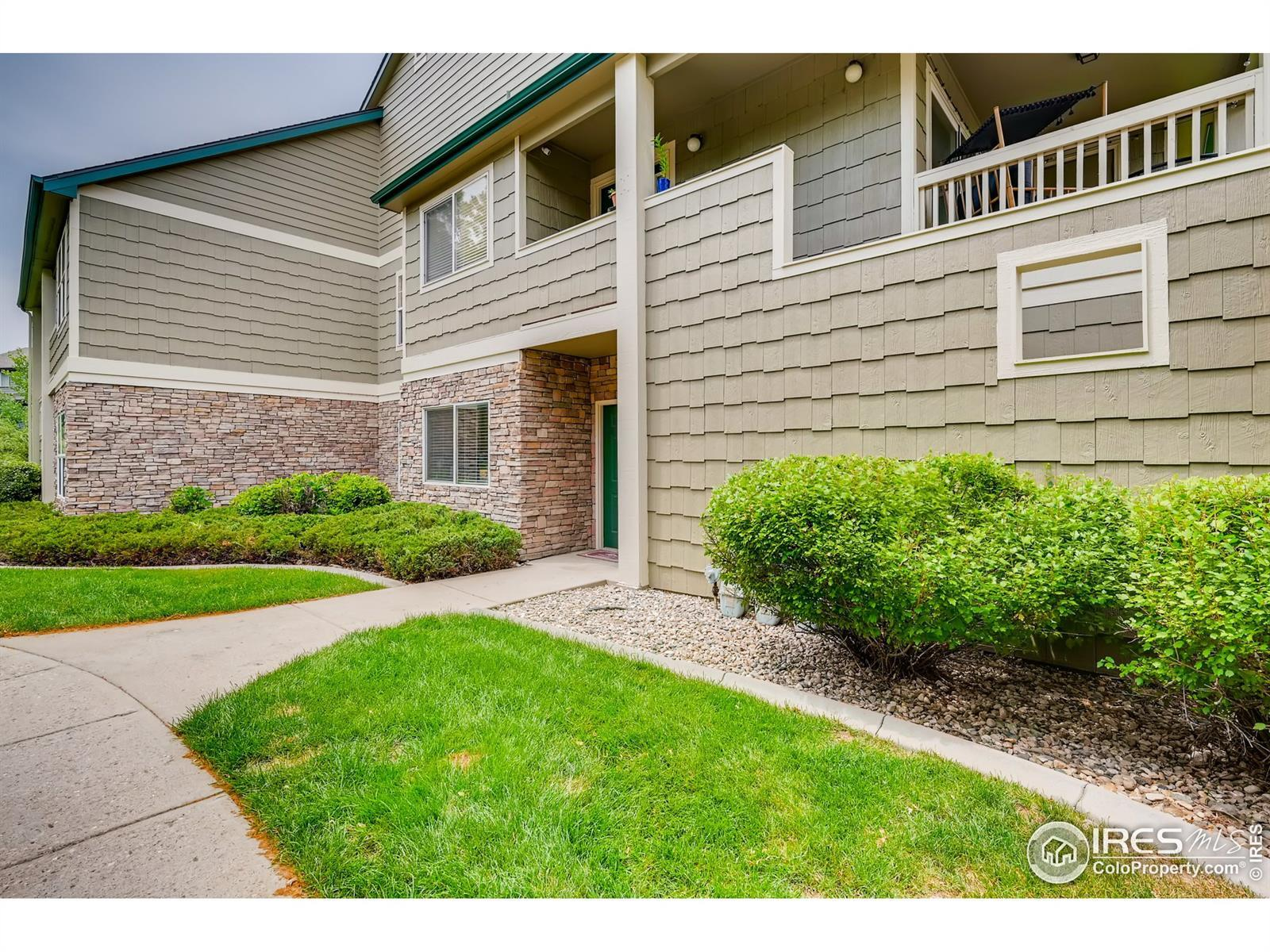5225 White Willow Drive #P110, Fort Collins, CO 80528 - #: IR946639