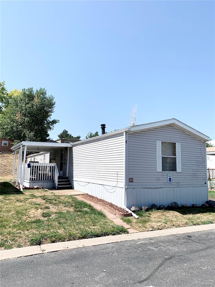 9850 Federal #250 Boulevard, Federal Heights, CO 80260 - #: 3041640