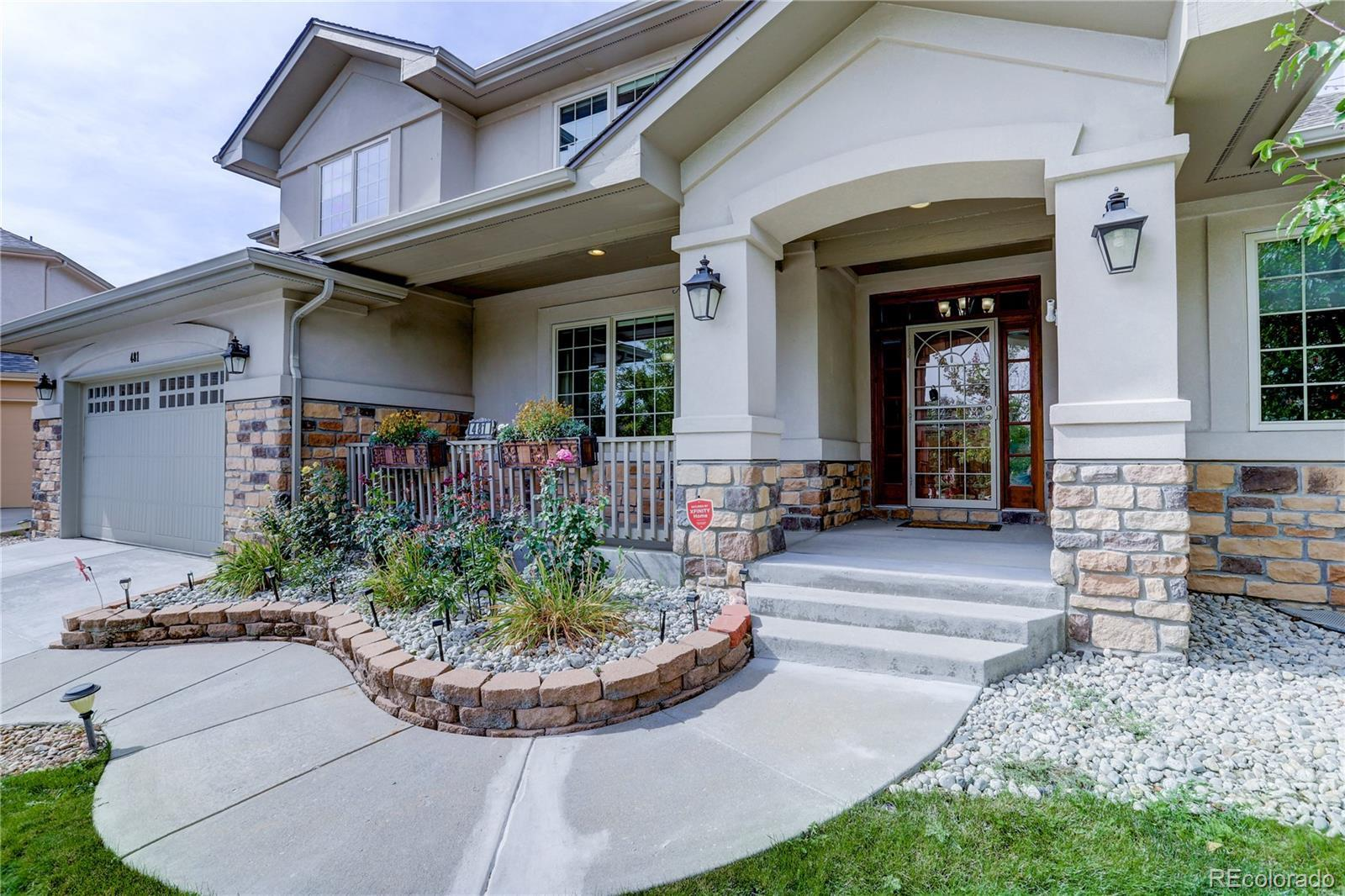 481 S Youngfield Circle, Lakewood, CO 80228 - #: 4211641
