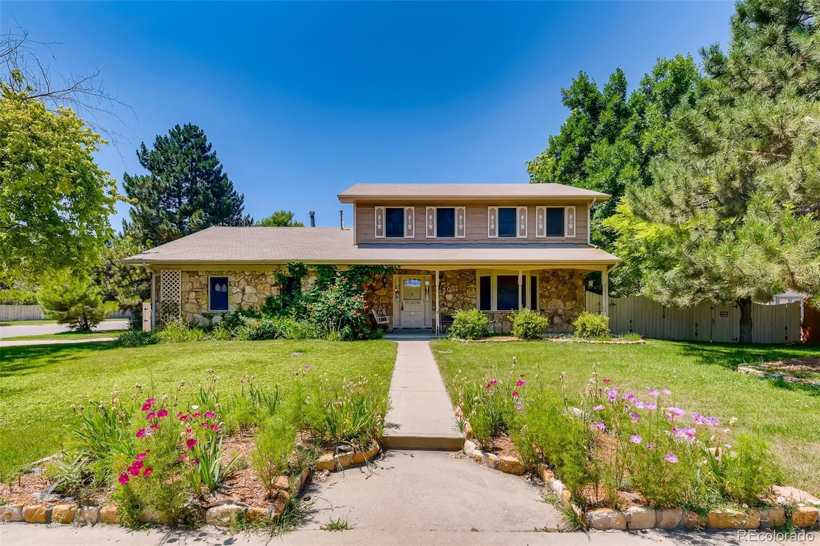 1309 Holly Drive, Broomfield, CO 80020 - #: 2603642