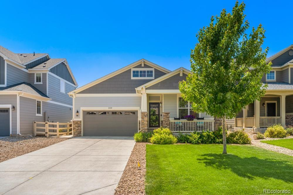 3139 Anika Drive, Fort Collins, CO 80525 - #: 9092643