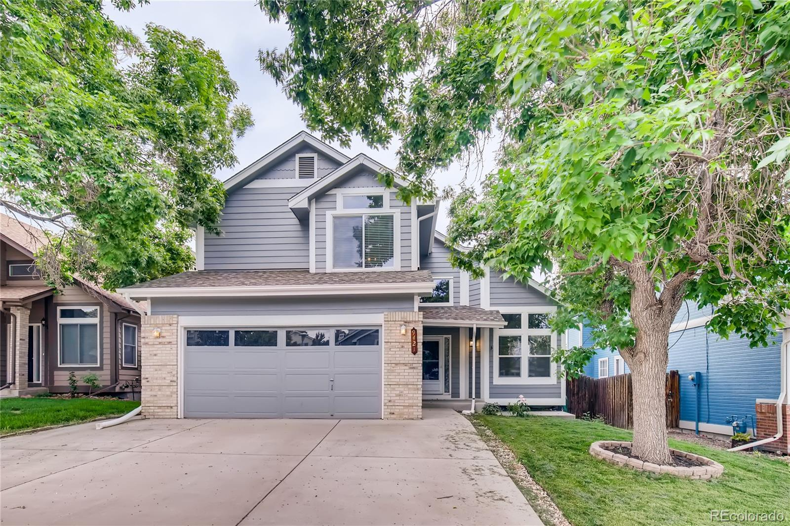 9421 W 104th Way, Westminster, CO 80021 - #: 8215644