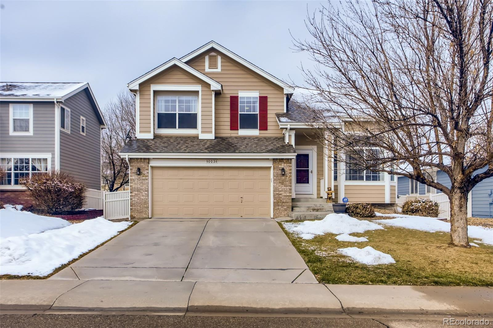 10231 Echo Circle, Firestone, CO 80504 - #: 9651644