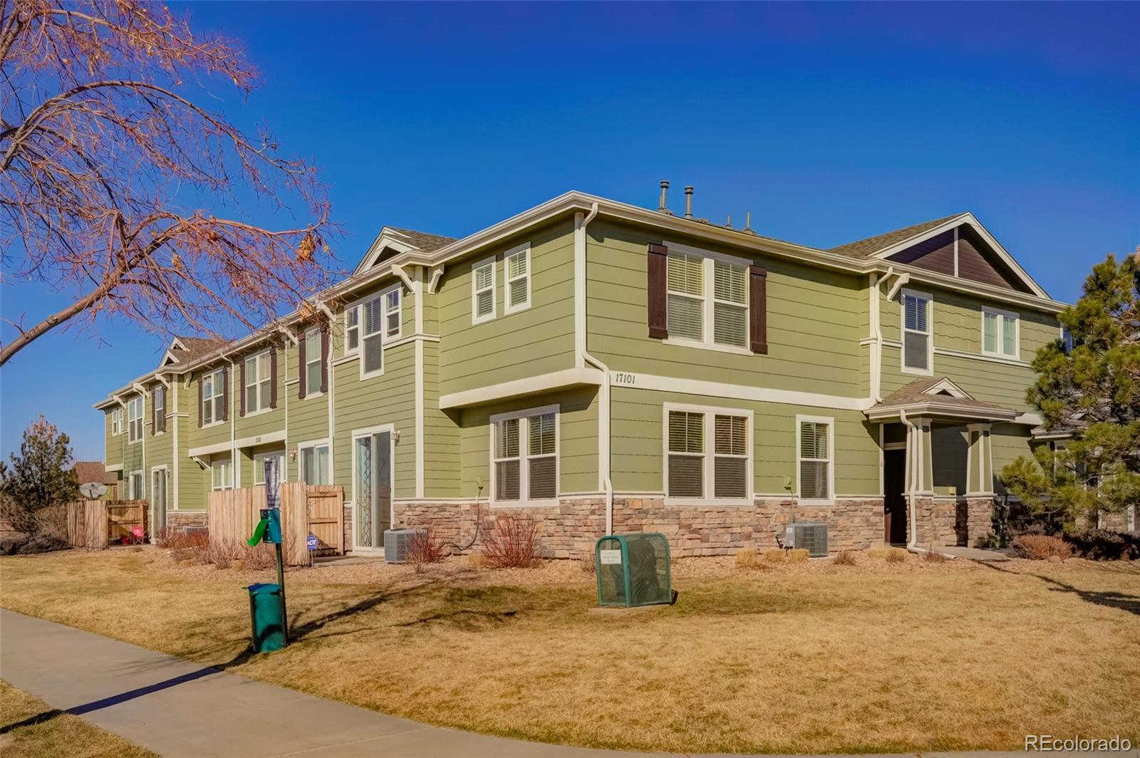 17101 Waterhouse Circle #E, Parker, CO 80134 - #: 4186647