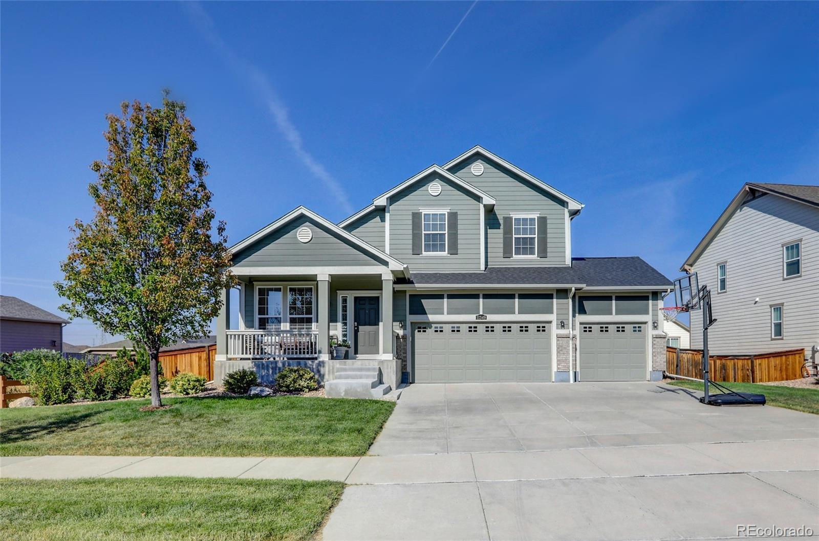 11349 Lovage Way, Parker, CO 80134 - #: 4821647