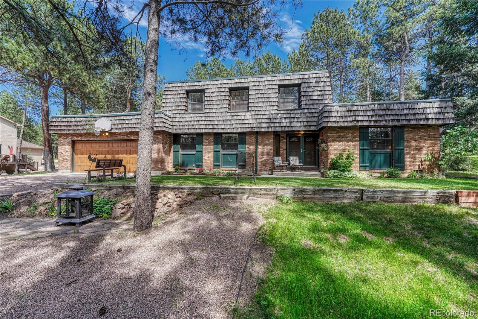 610 Winding Hills Road, Monument, CO 80132 - #: 7367647