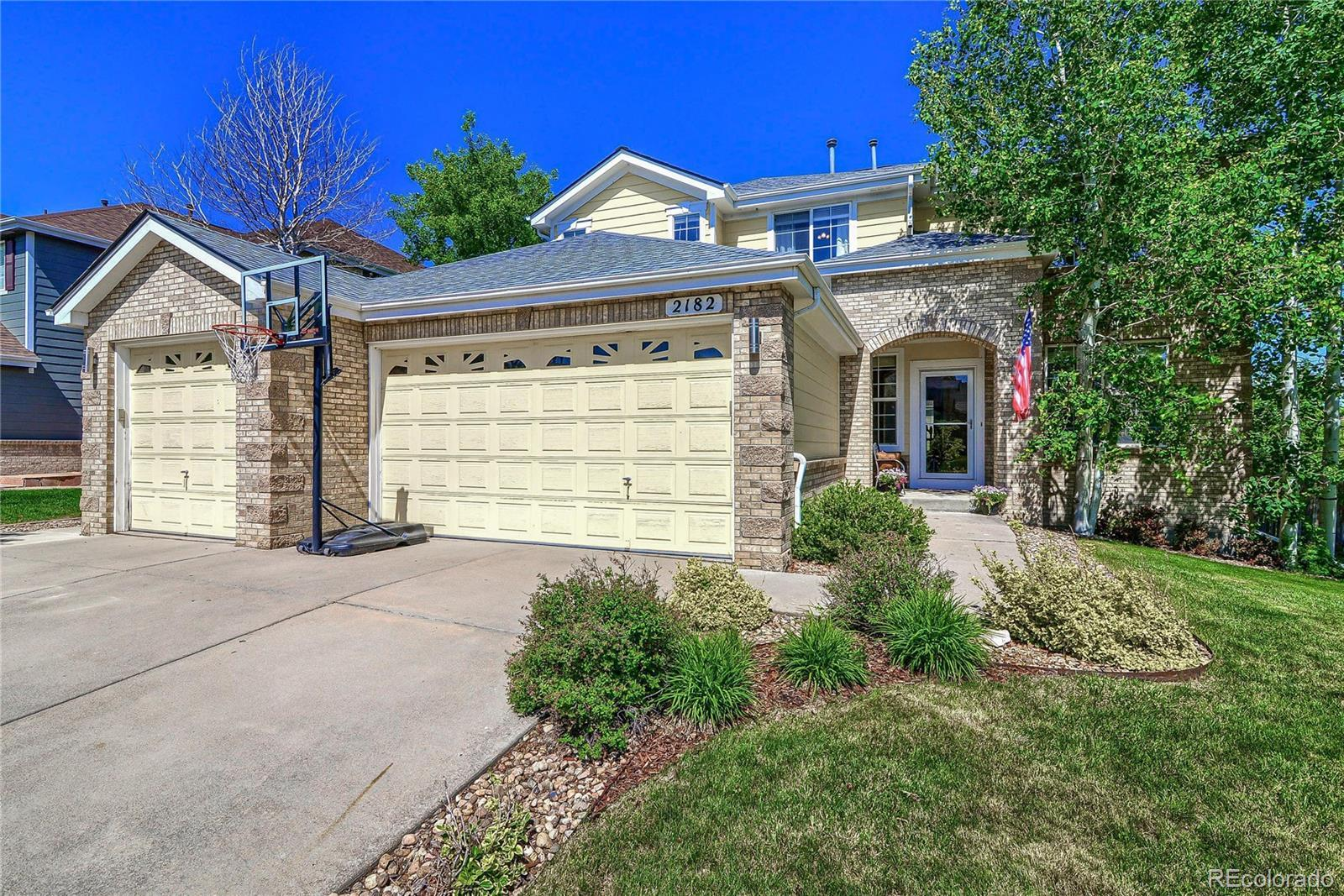 2182 Bayberry Way, Erie, CO 80516 - #: 7871647