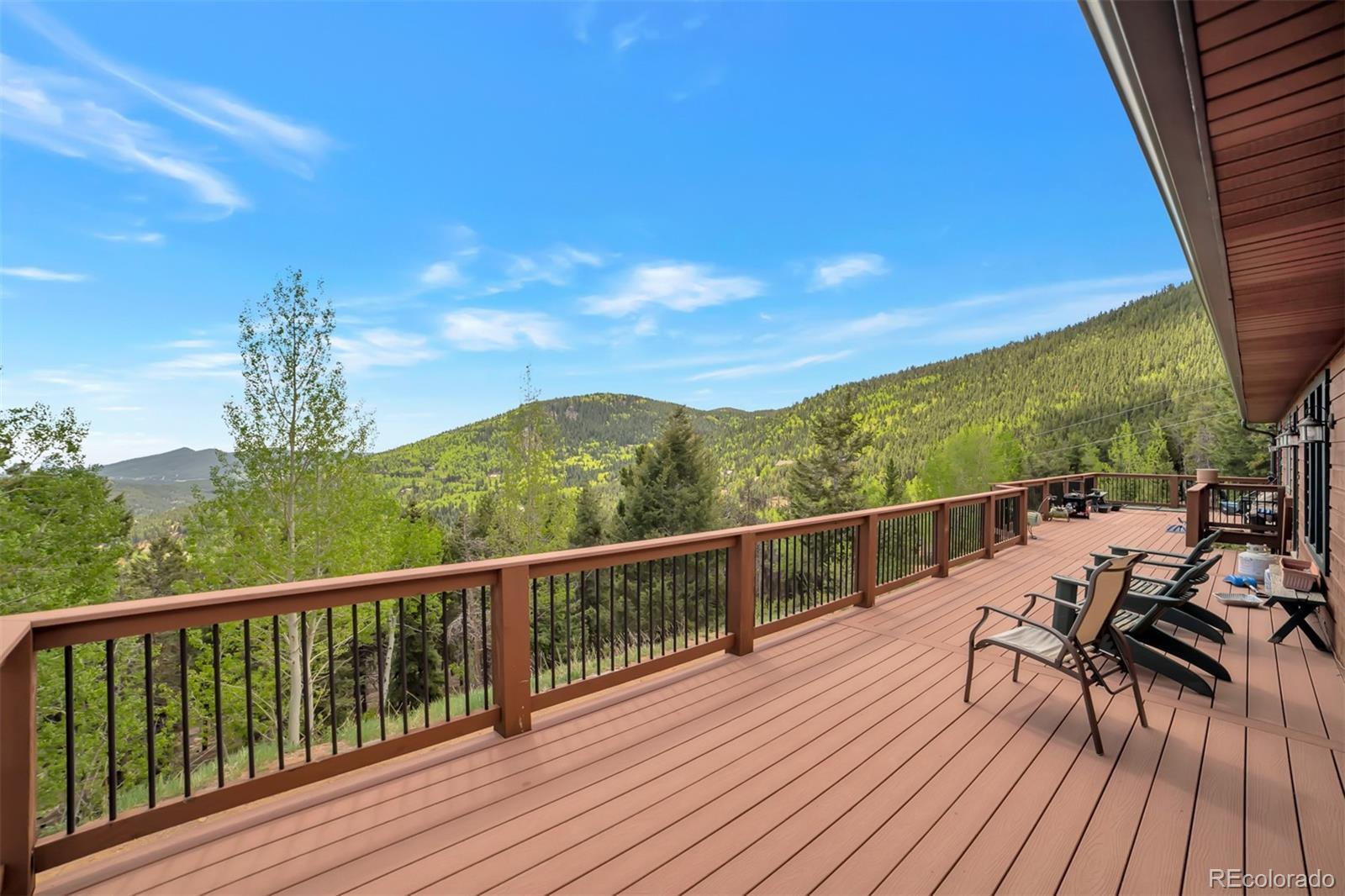 10494 Christopher Drive, Conifer, CO 80433 - #: 6652648