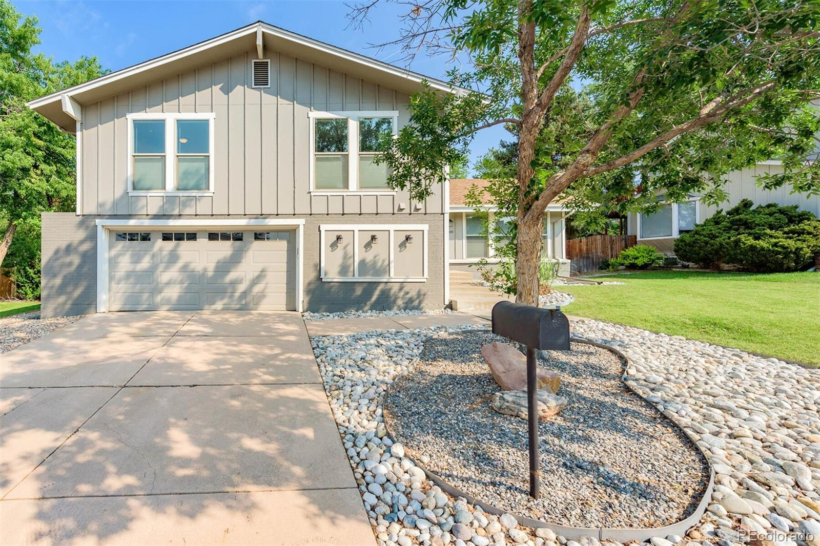 4089 S Willow Way, Denver, CO 80237 - #: 2205649