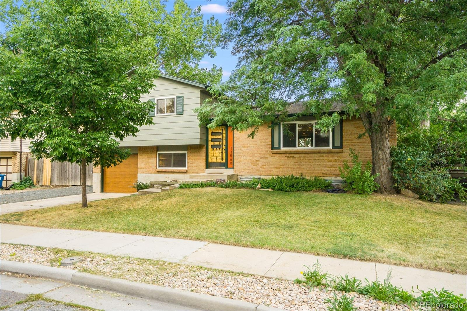 13560 W 69th Place, Arvada, CO 80004 - #: 2606650