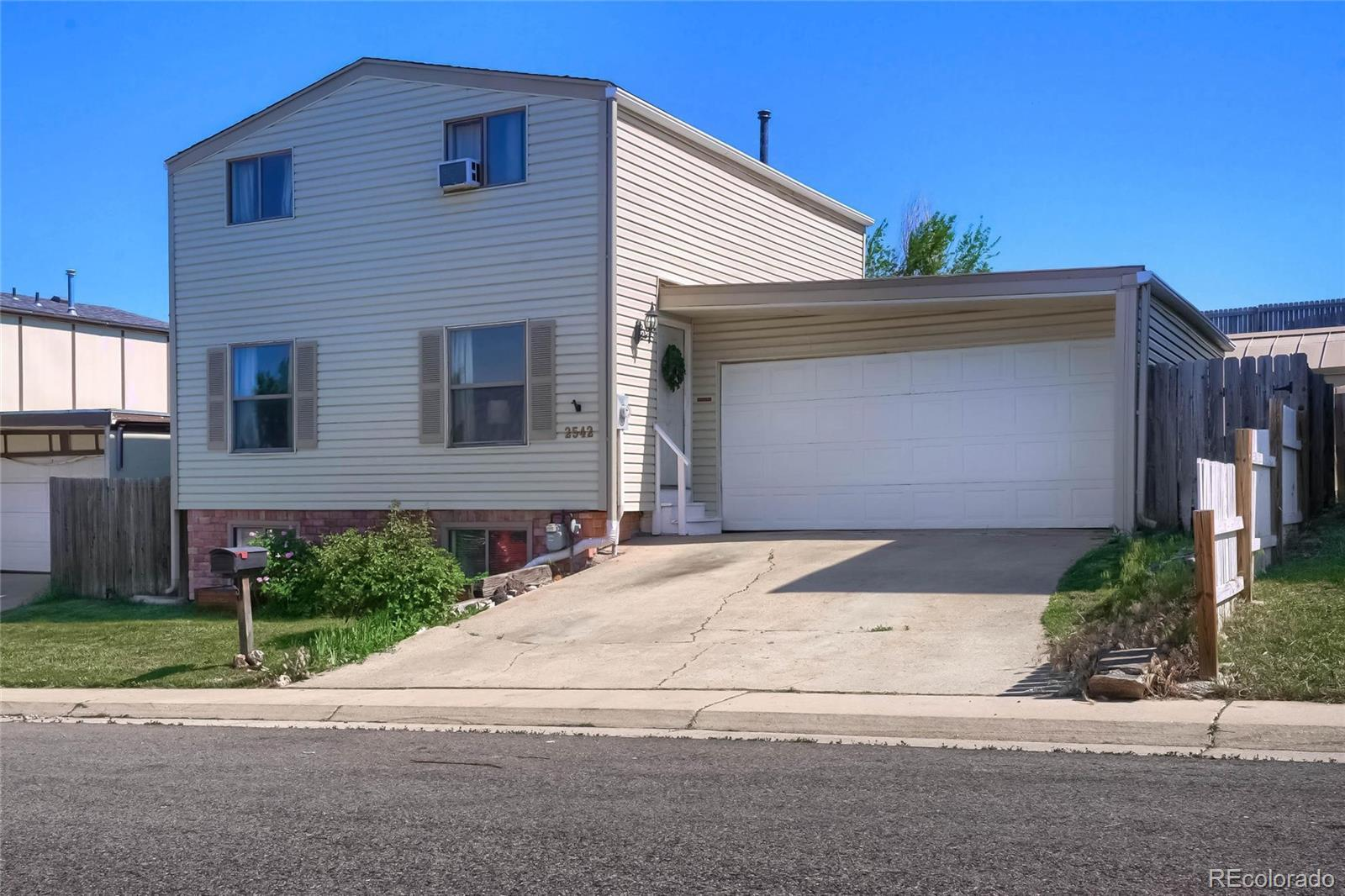 2542 W 91st Drive, Federal Heights, CO 80260 - #: 9840650