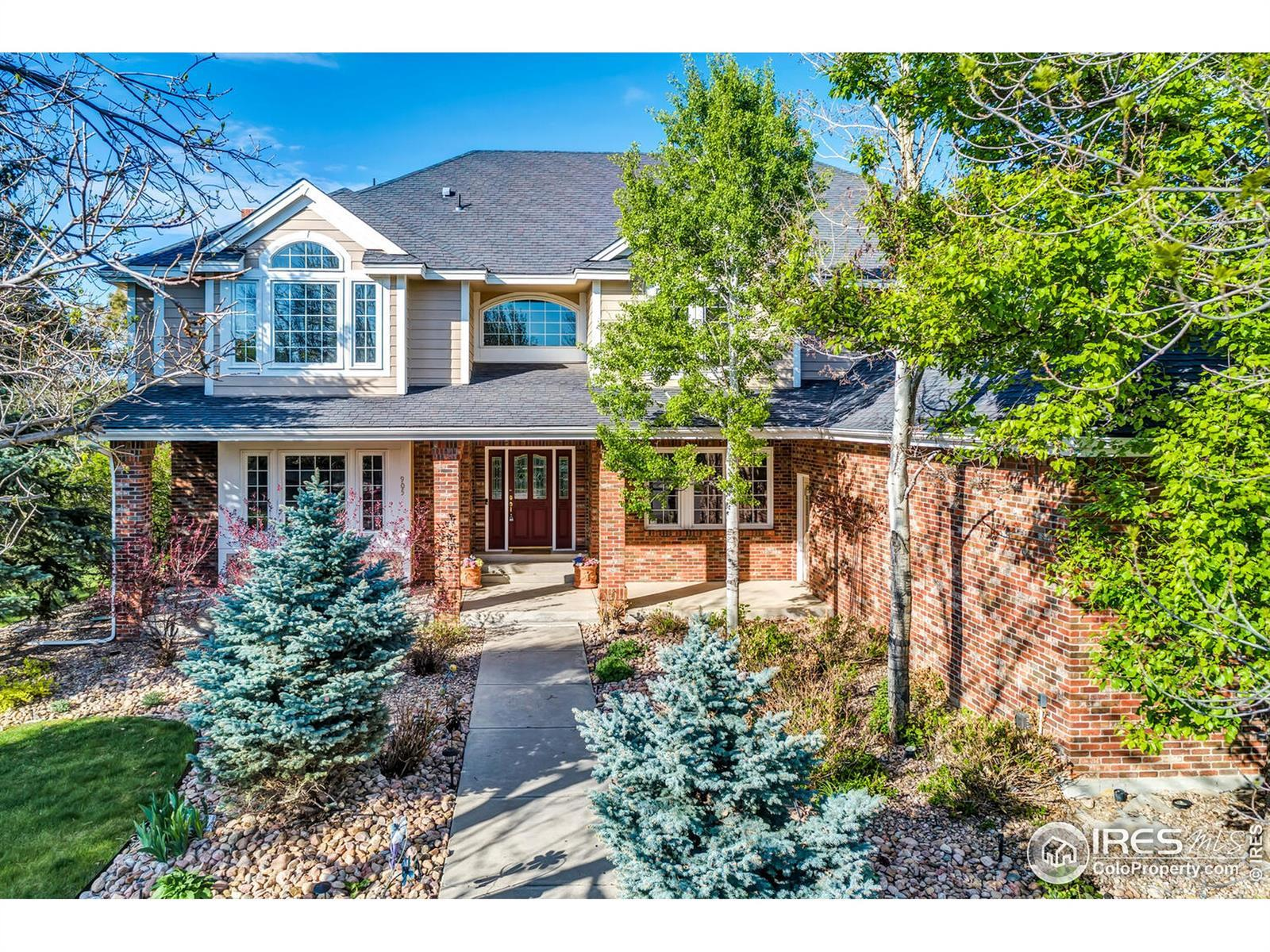 905 S Wiley Court, Superior, CO 80027 - #: IR940651