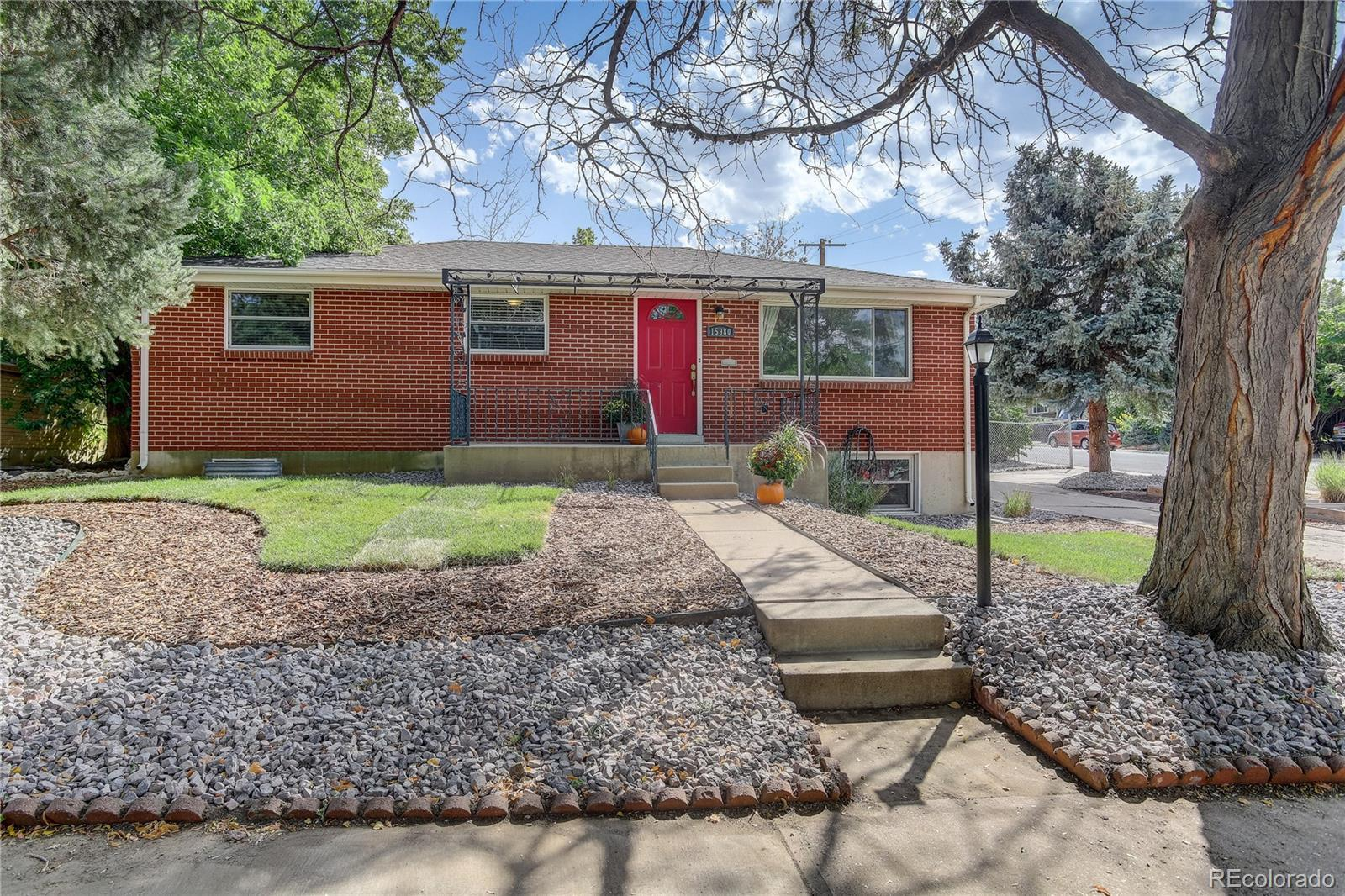 15980 W 3rd Place, Golden, CO 80401 - #: 1835652