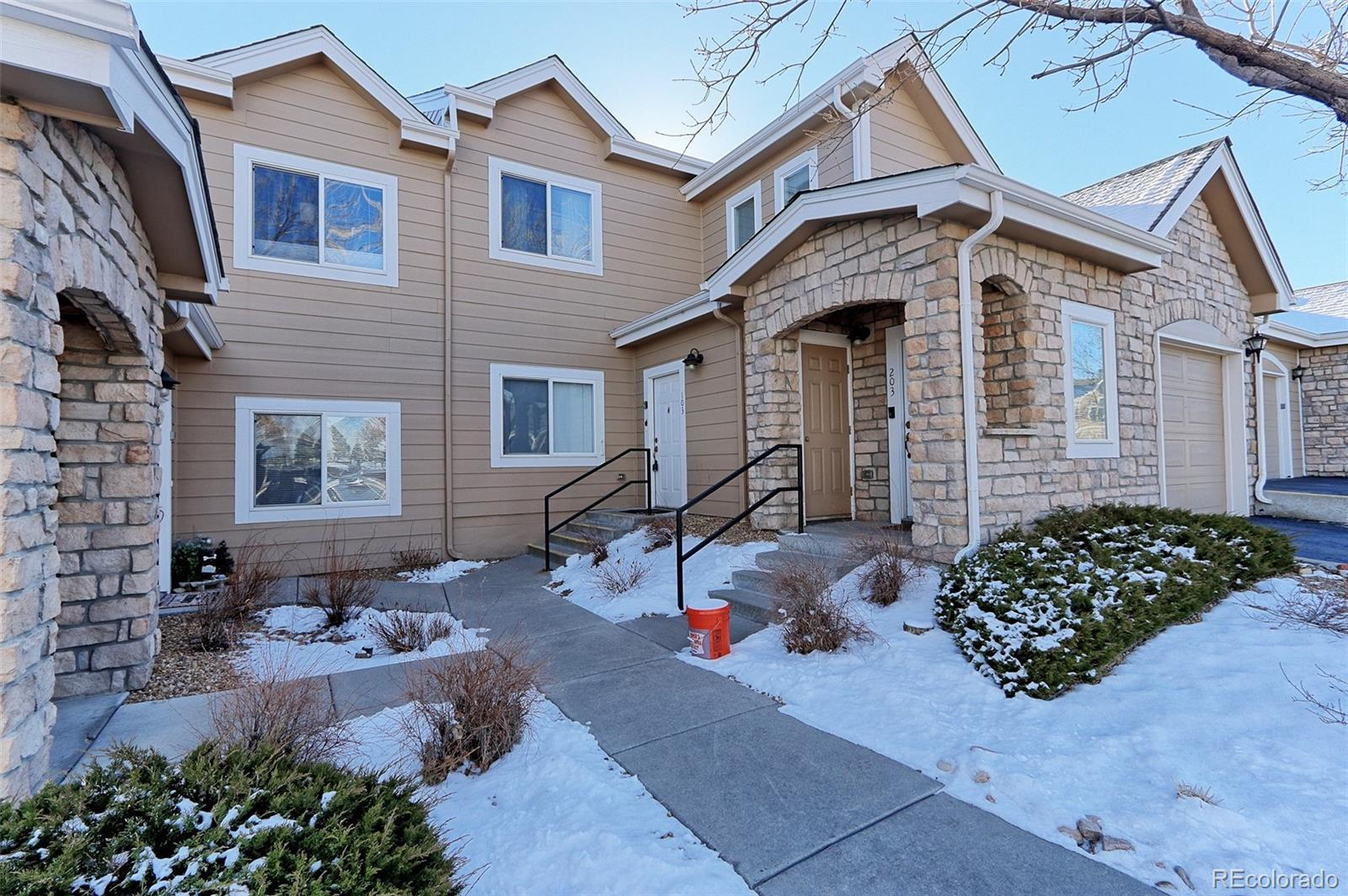 2883 W 119th Avenue #103, Westminster, CO 80234 - #: 4204653