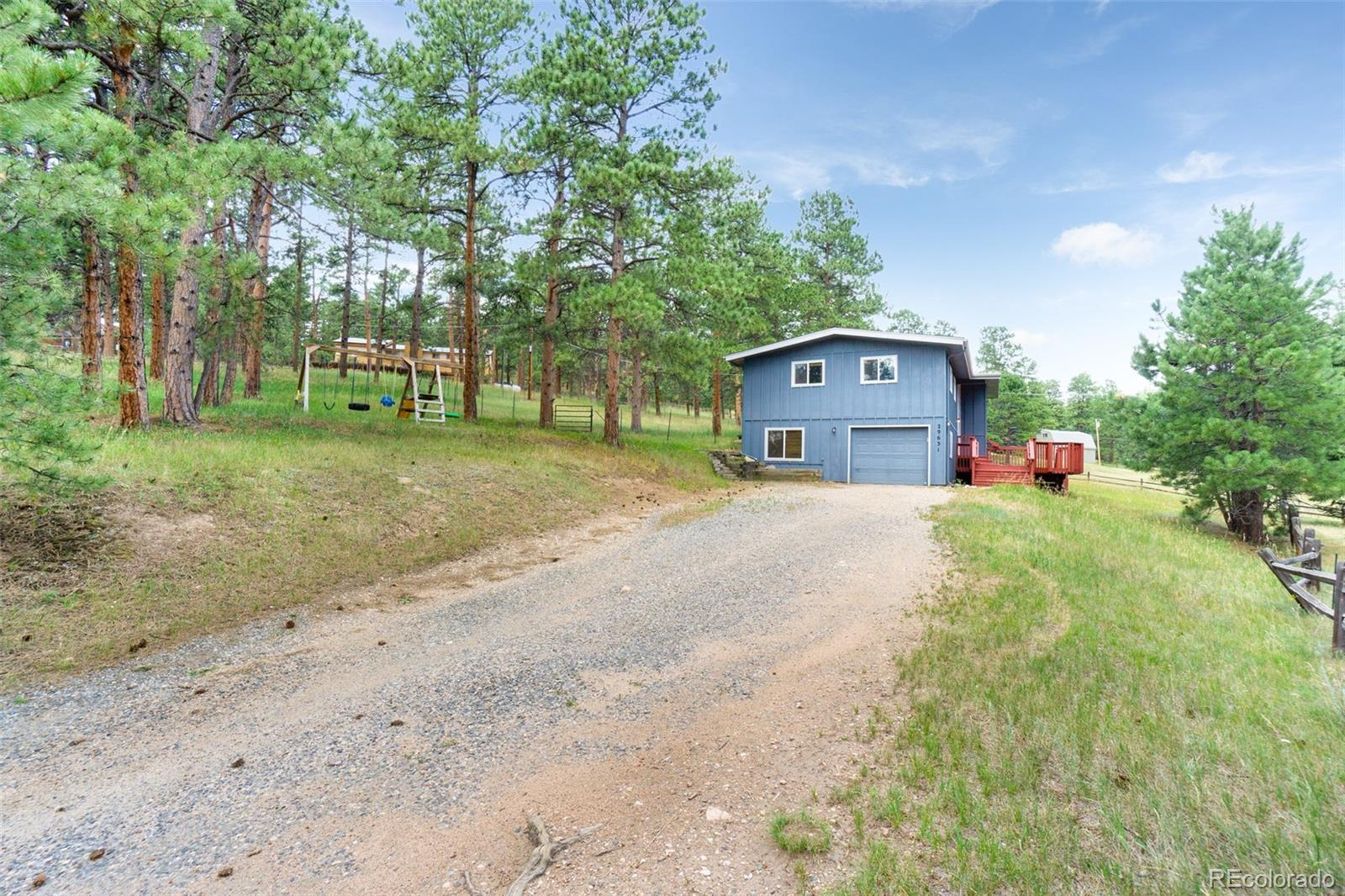 29631 Fairway Drive, Evergreen, CO 80439 - #: 8329653