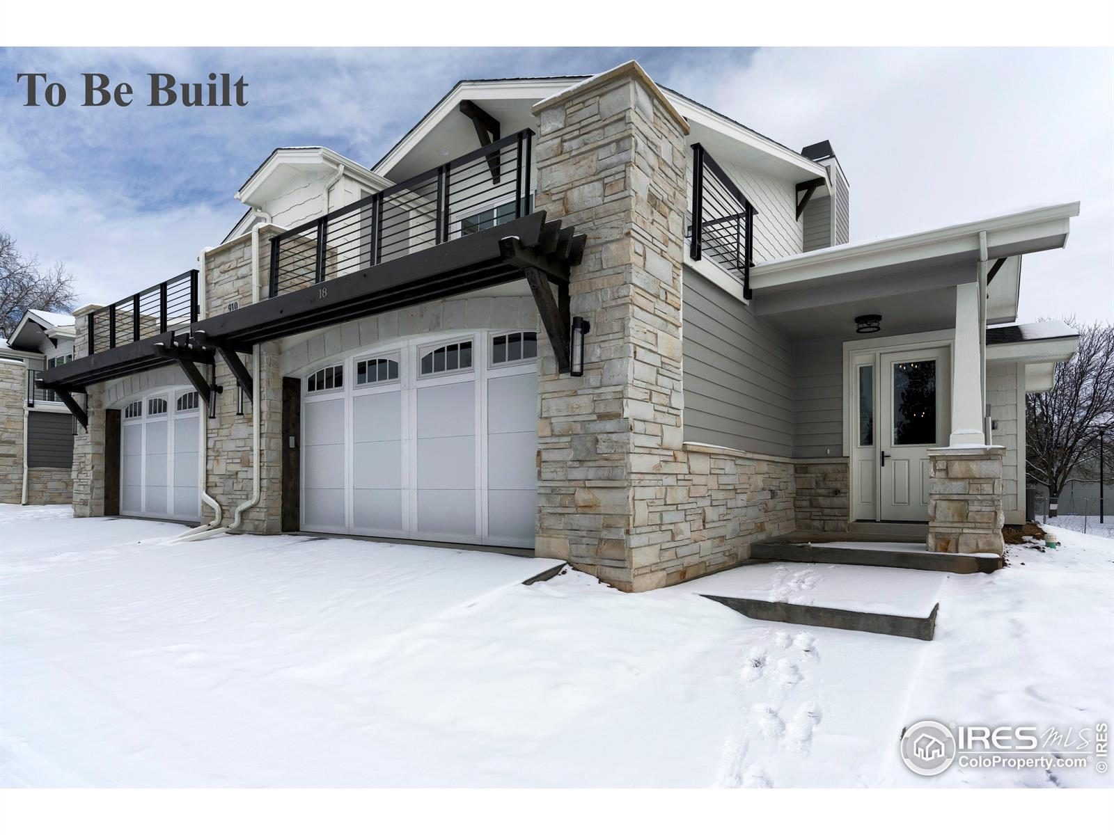 910 Hill Pond Road #10, Fort Collins, CO 80526 - #: IR937655