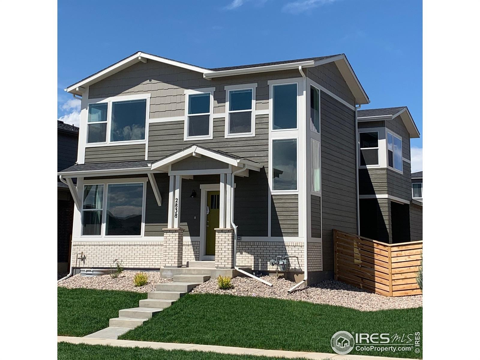 2838 Sykes Drive, Fort Collins, CO 80524 - #: IR942656