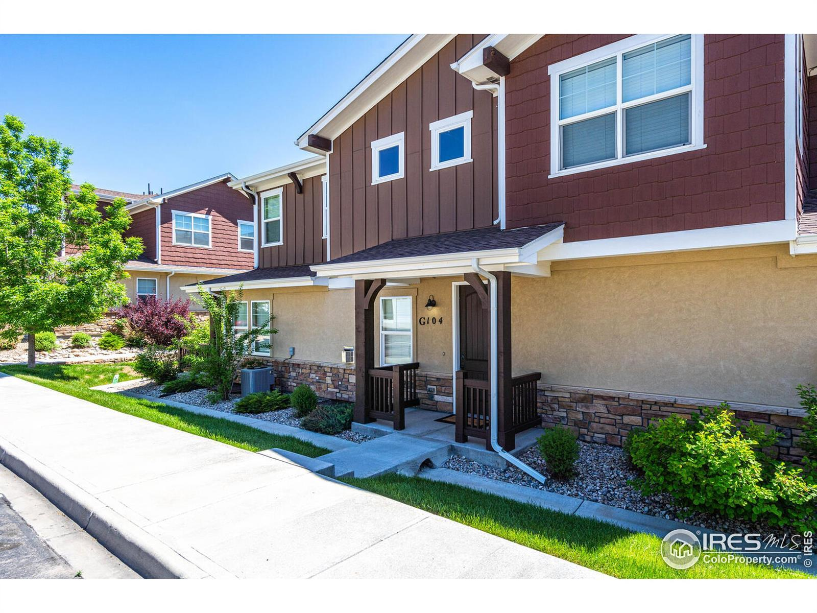 5851 Dripping Rock Lane #104, Fort Collins, CO 80528 - #: IR942657