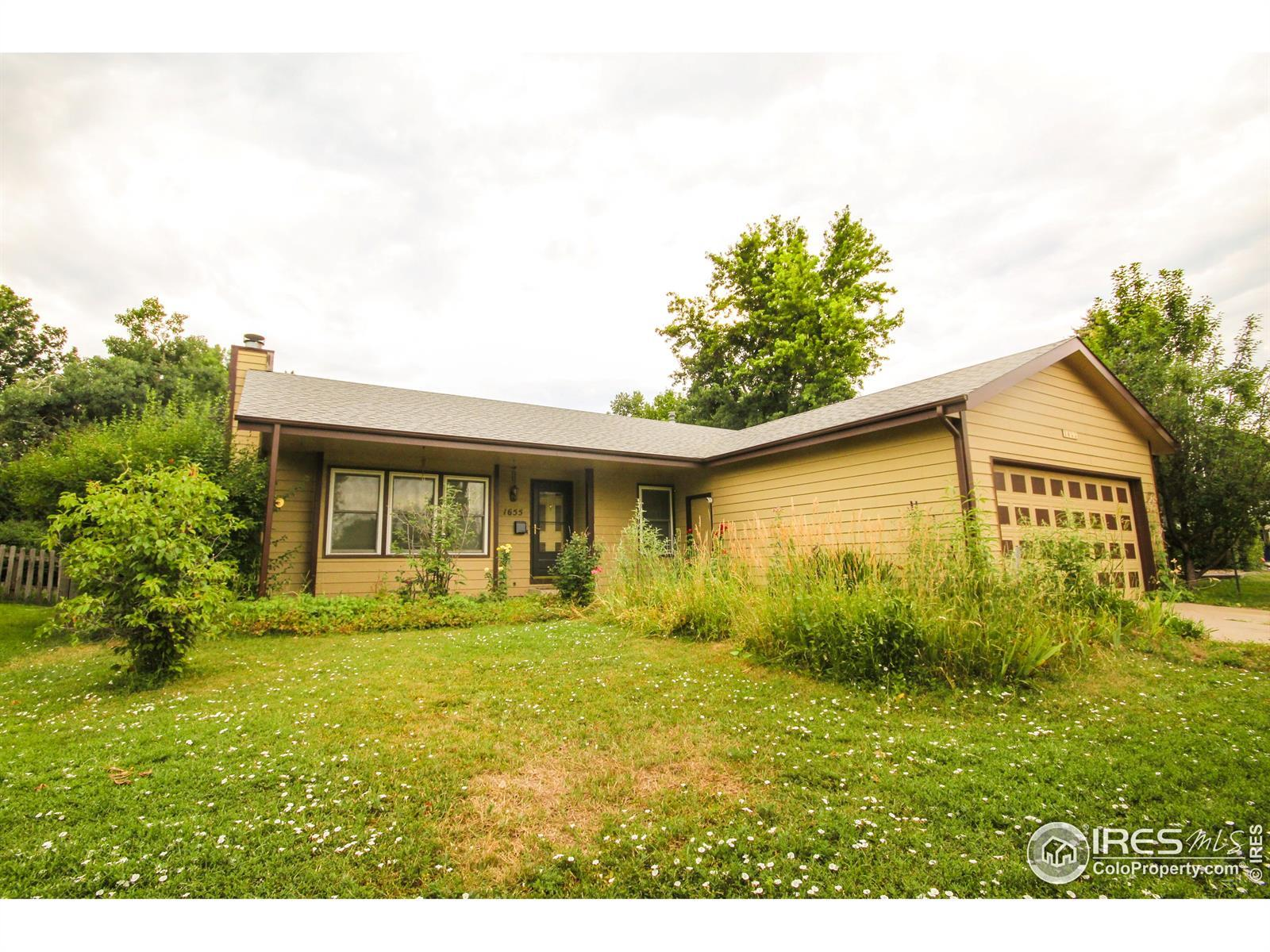 1655 W Swallow Road, Fort Collins, CO 80526 - #: IR946657