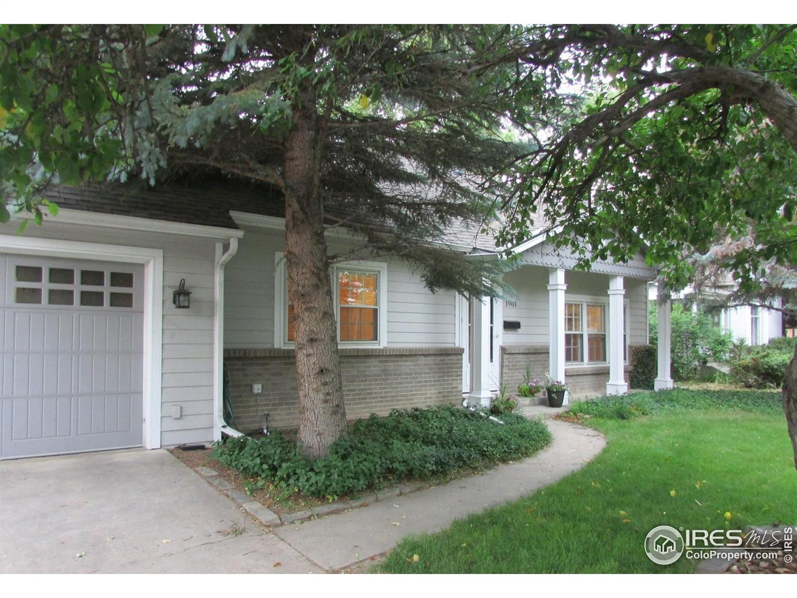 1901 W Mulberry Street, Fort Collins, CO 80521 - #: IR951659