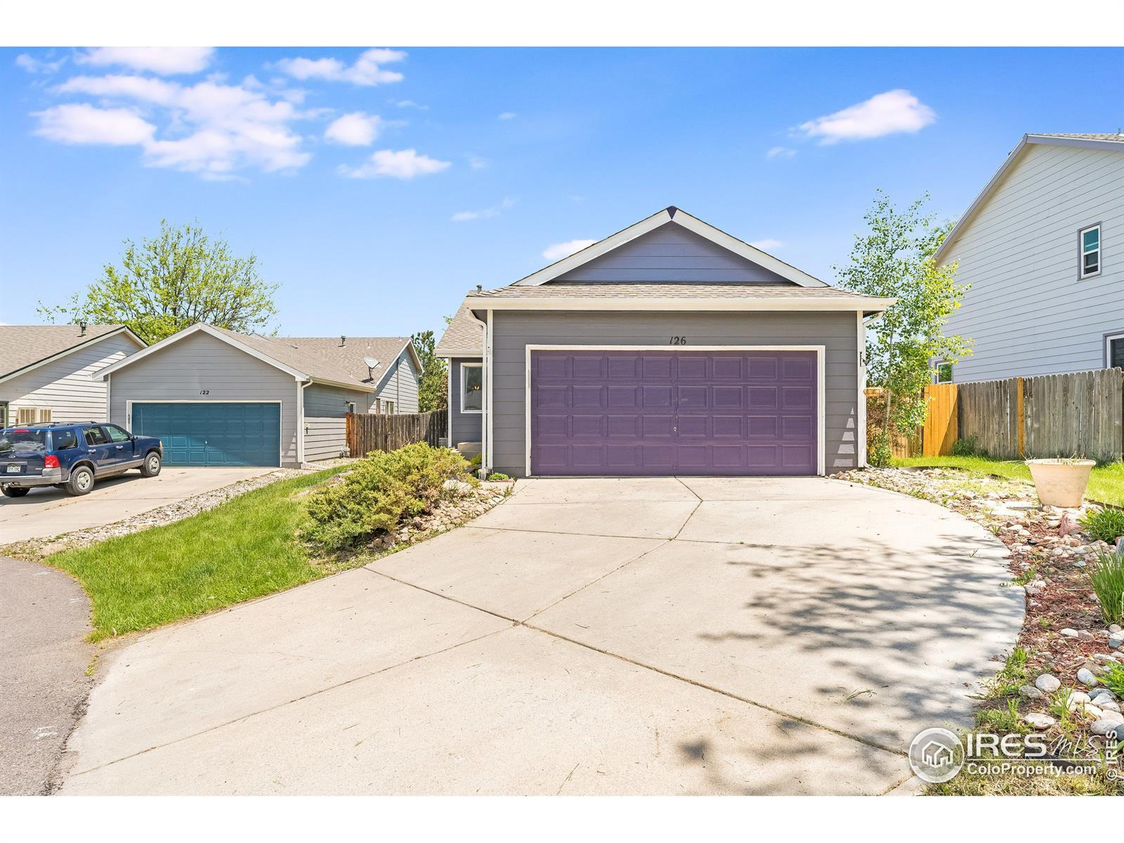 126 Fossil Court W, Fort Collins, CO 80525 - #: IR941661