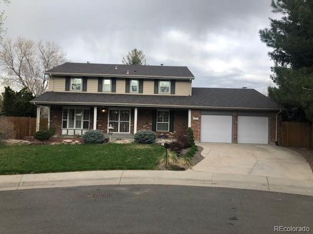 8510 Independence Way, Arvada, CO 80005 - #: 3828662