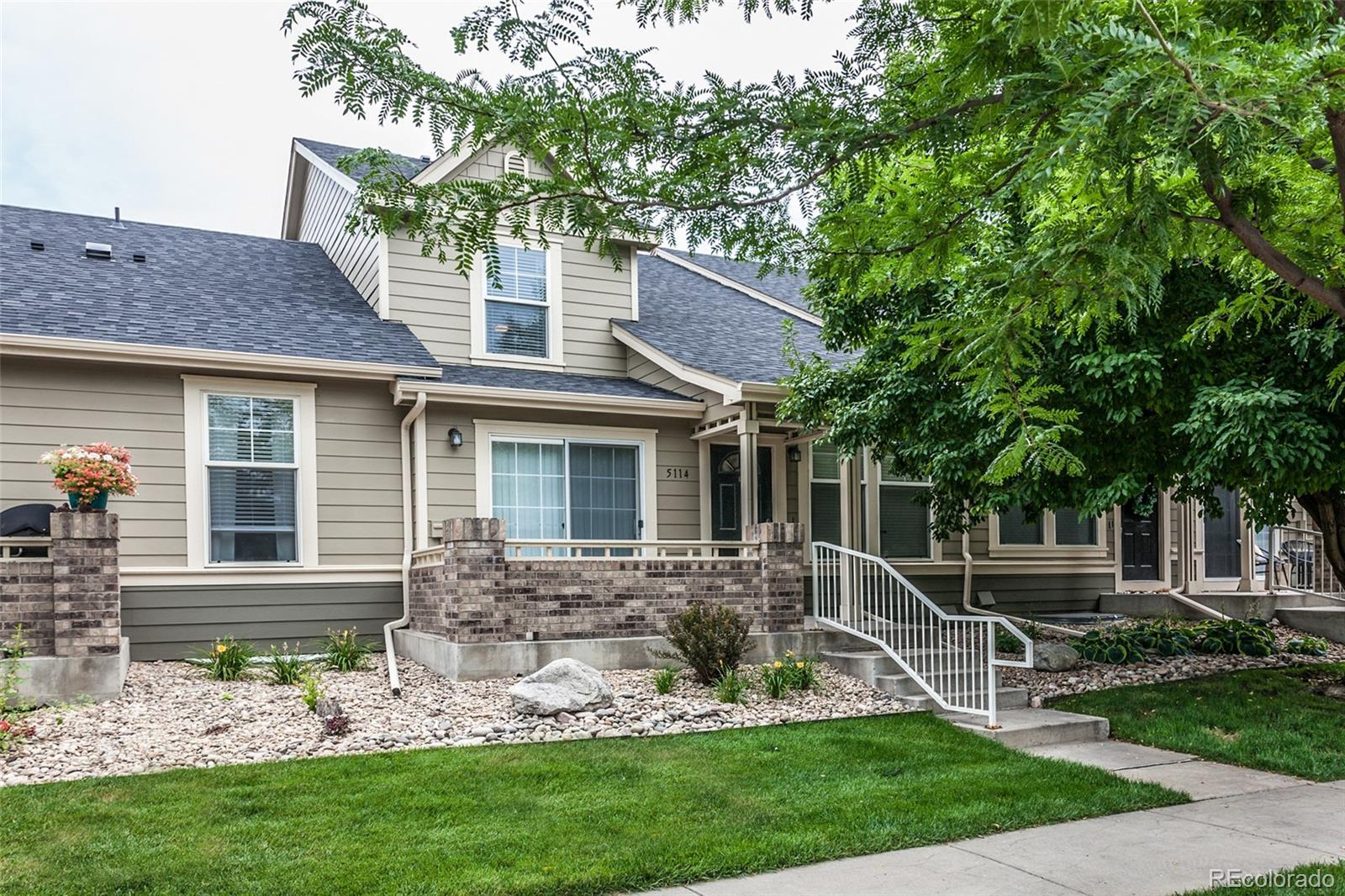 5114 Country Squire Way, Fort Collins, CO 80528 - #: 3962662