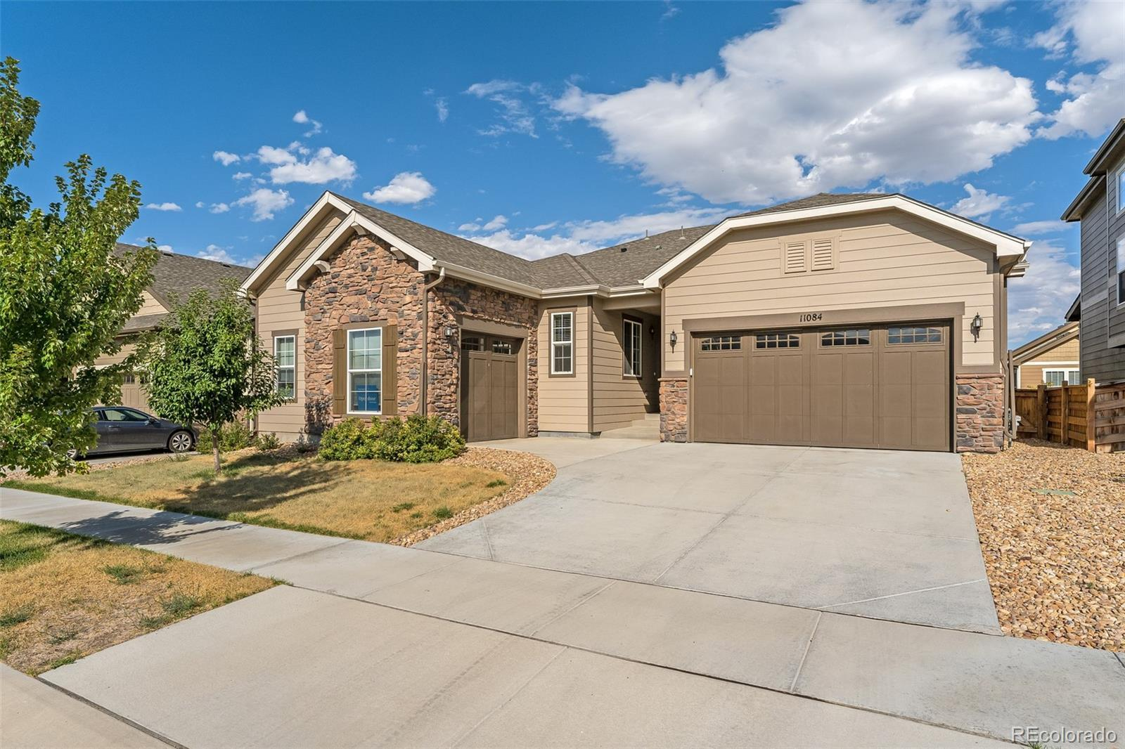 11084 Pitkin Street, Commerce City, CO 80022 - #: 7921664