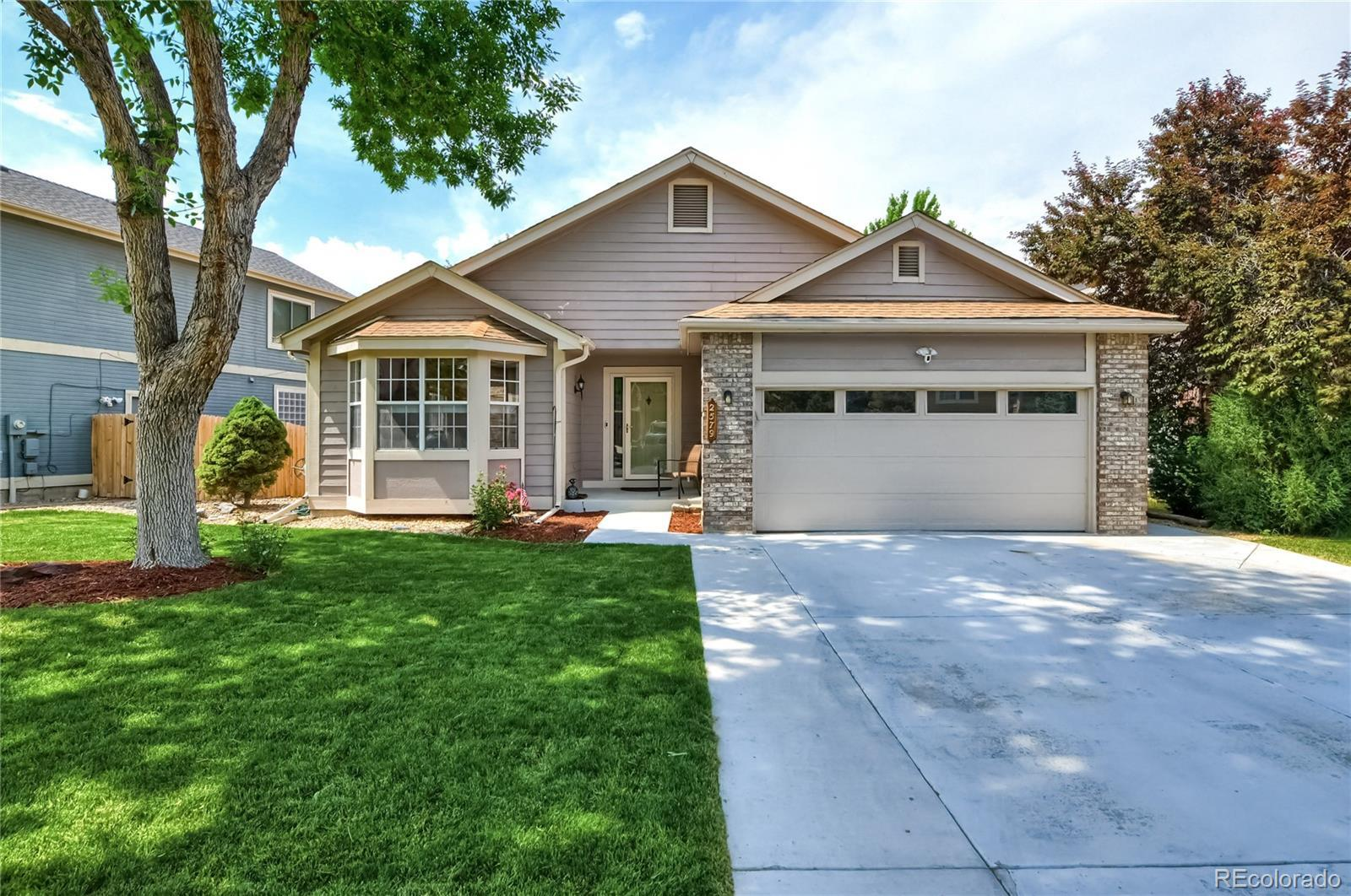 2579 W 109th Avenue, Westminster, CO 80234 - #: 1708665