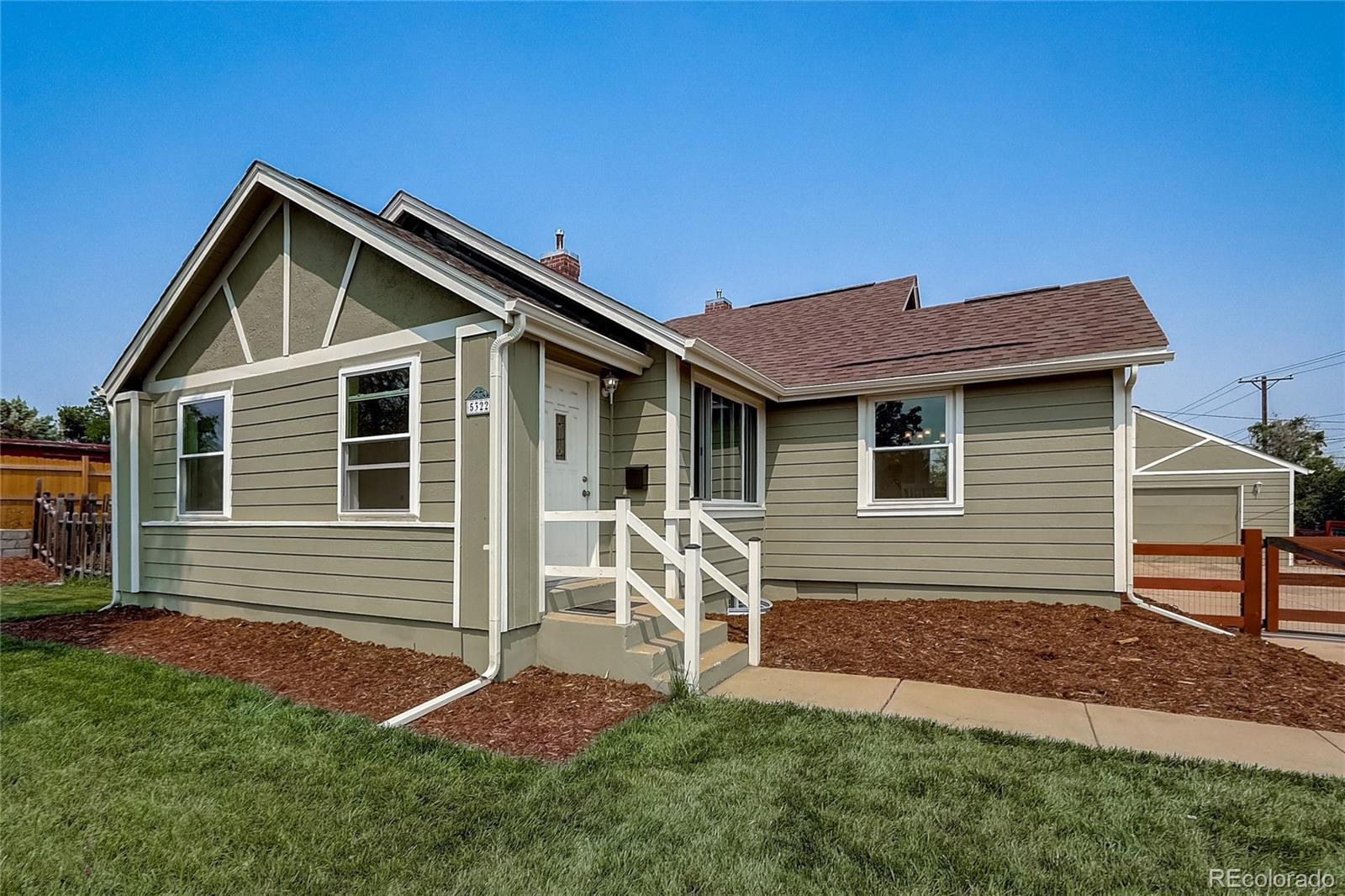 5322 Independence Street, Arvada, CO 80002 - #: 5612666