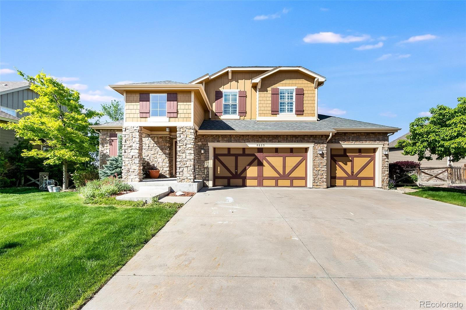 4635 W 107th Drive, Westminster, CO 80031 - #: 1717667