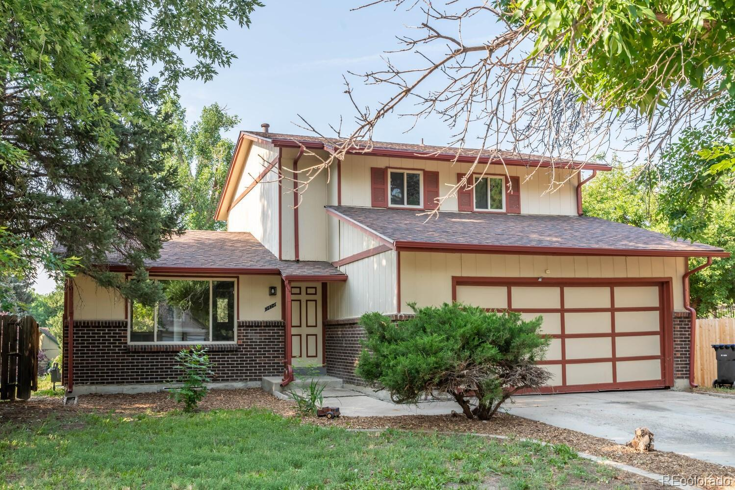 7872 W 84th Court, Arvada, CO 80005 - #: 3123668