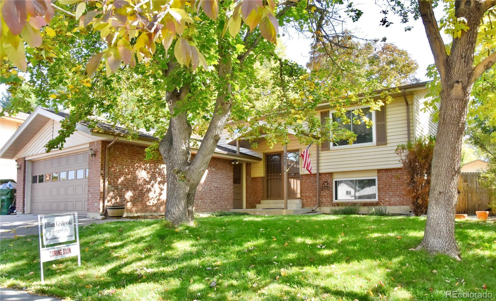 6654 Zang Court, Arvada, CO 80004 - #: 4386669