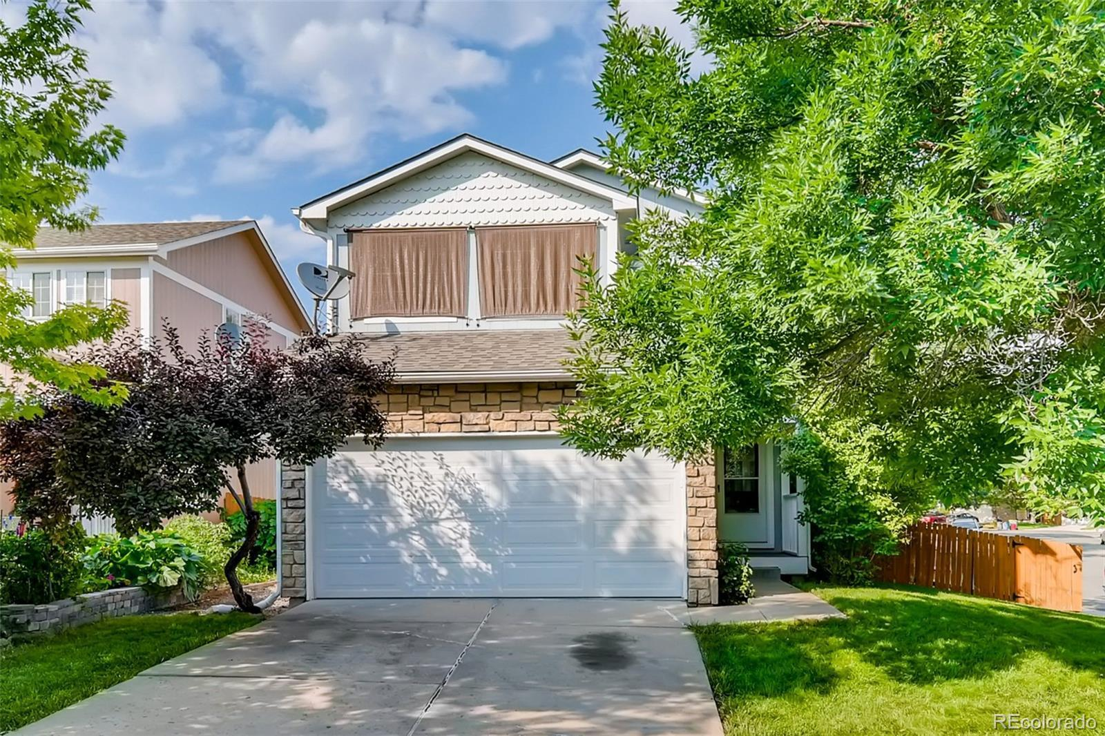 8078 Clay Street, Westminster, CO 80031 - #: 9767669