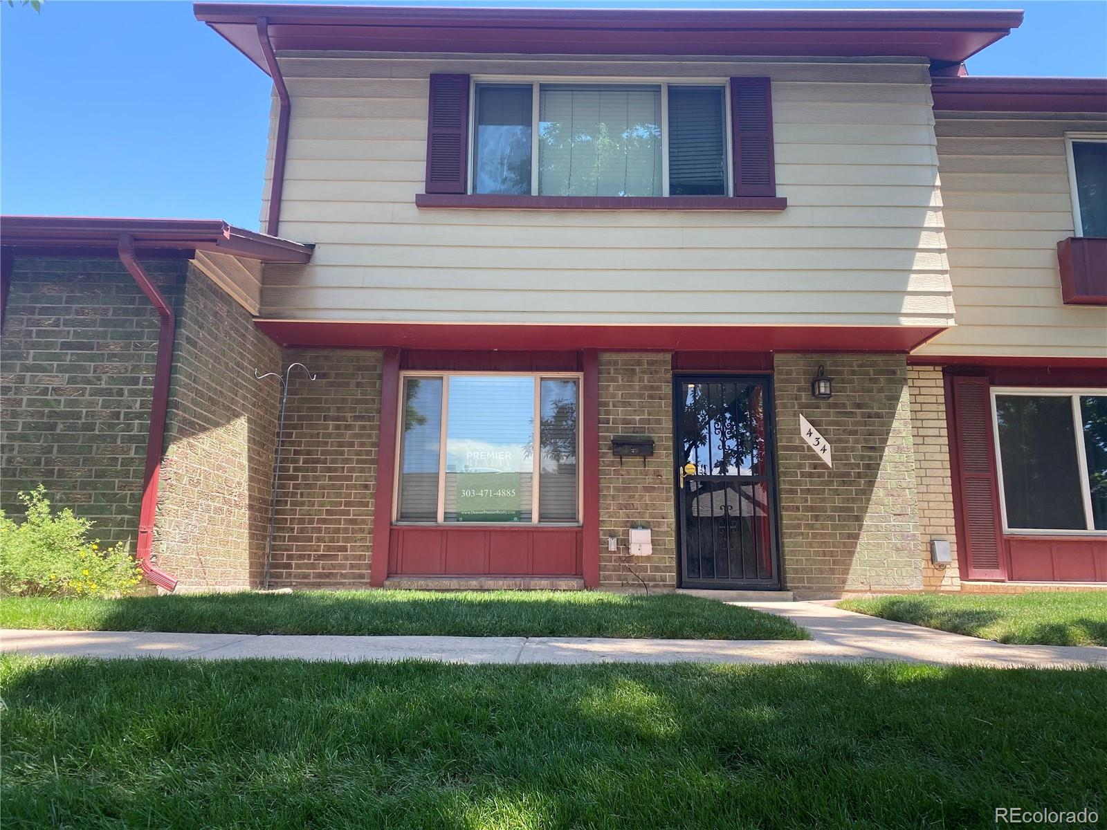 434 S Carr Street, Lakewood, CO 80226 - #: 5699672