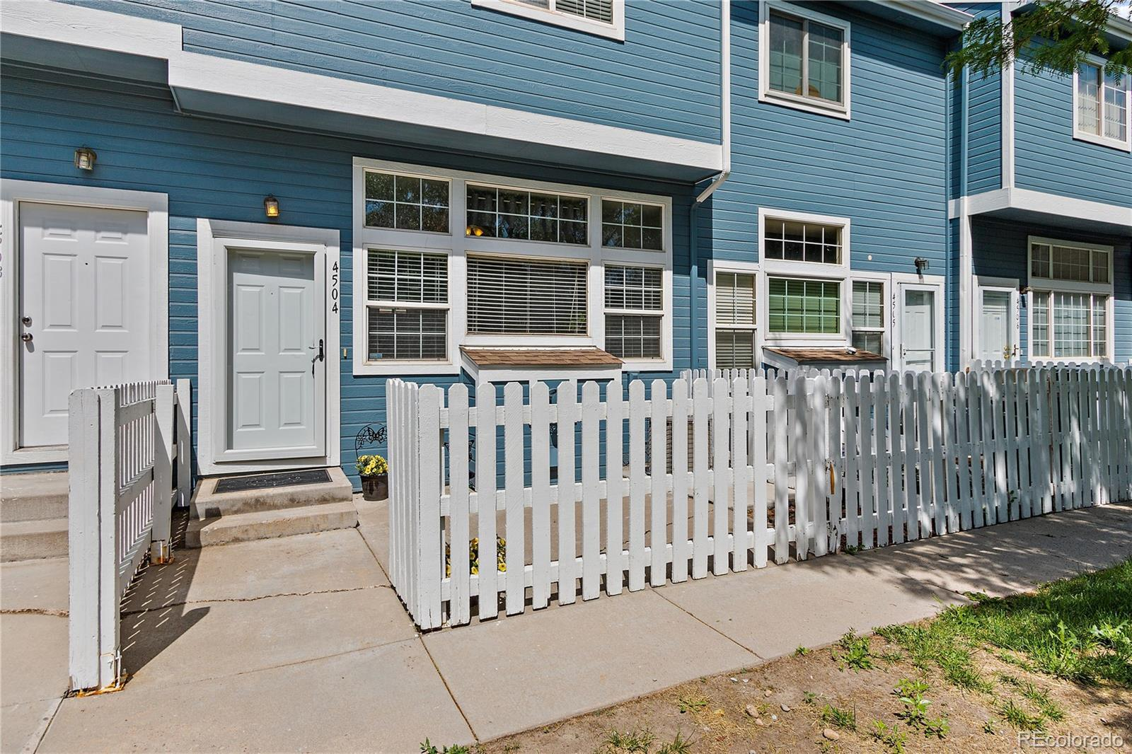 8199 Welby Road #4504, Thornton, CO 80229 - #: 8544676