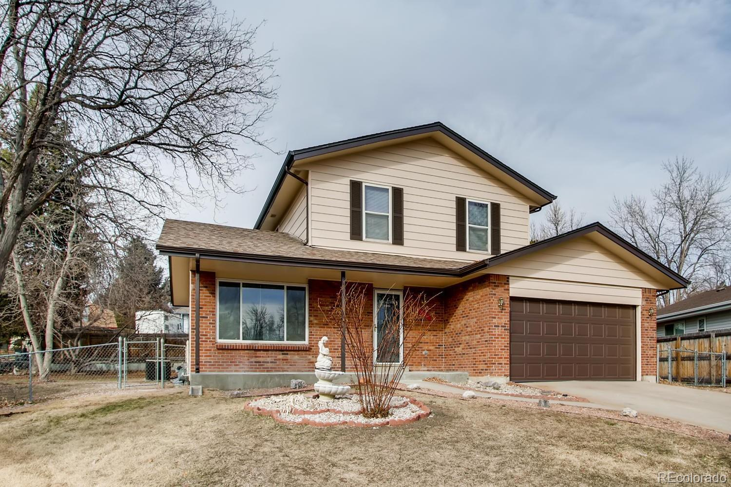 6687 Zang Court, Arvada, CO 80004 - #: 3271680
