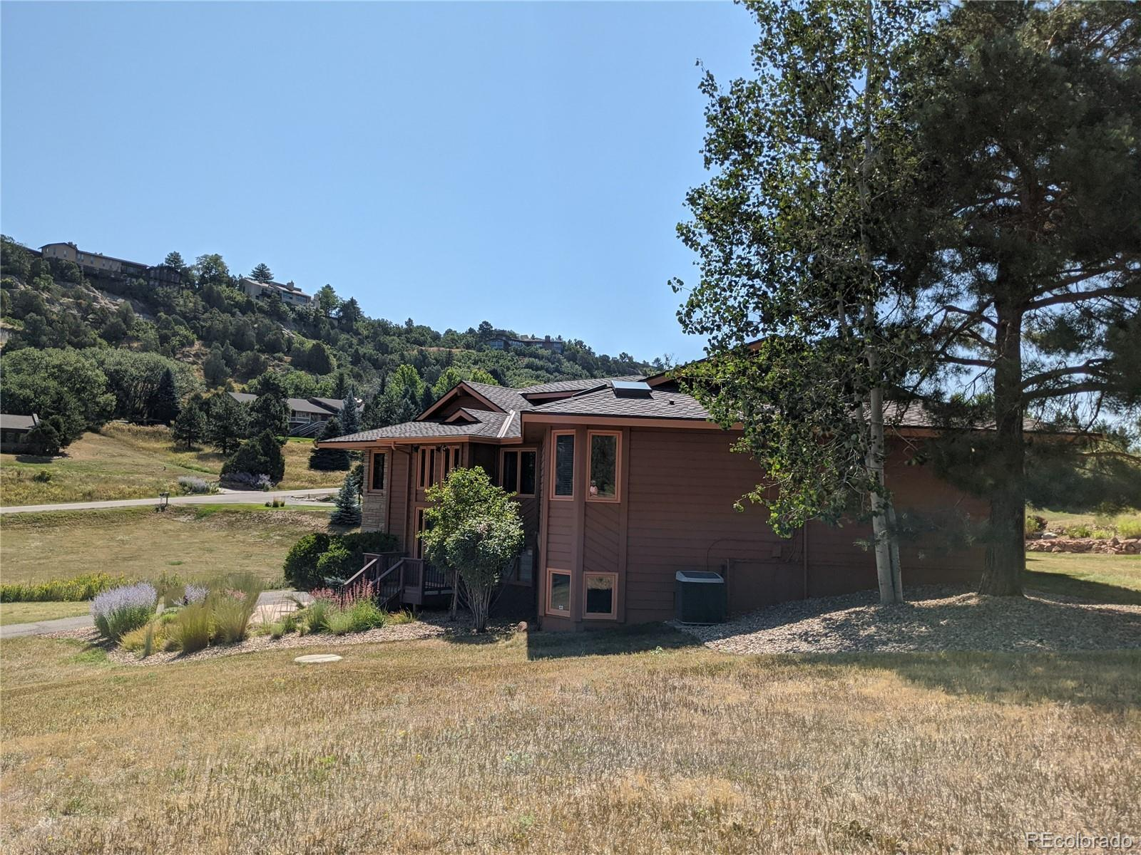 5953 Willowbrook Drive, Morrison, CO 80465 - #: 6786680