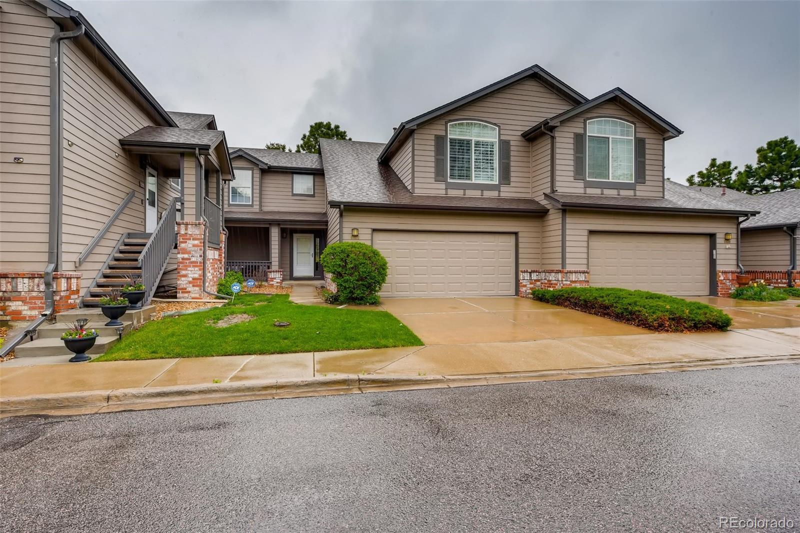 6428 S Dallas Court, Englewood, CO 80111 - #: 6792680